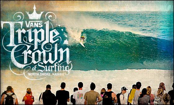 920402329b The 2013 Vans Triple Crown of Surfing