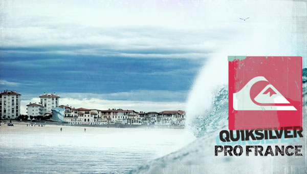 c5d81c2669dbb Quiksilver Pro - The best of world pro surfing in France