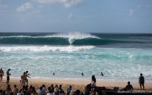 Photo Gallery, Banzai Pipeline in Oahu, Hawaii