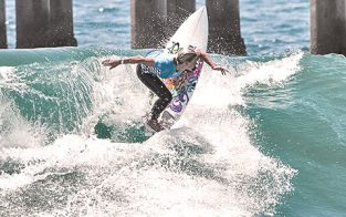 Sage Ericson, US Open of Surfing