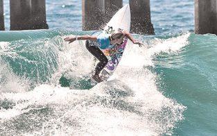 Sage Ericson, US Open of Surfing