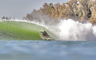 Surf Ranch, WSL, CT
