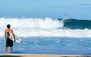 Gone Tomorrow - Hawaii