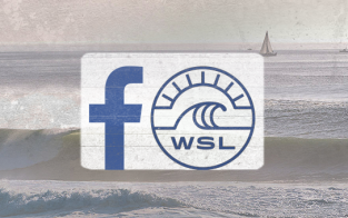 World Surf League and Facebook