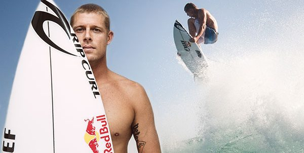 Mick Fanning's Retirement