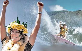 Stephanie Gilmore's 7th WSL Title