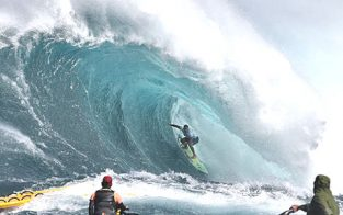 Billy Kemper Wins at Jaws