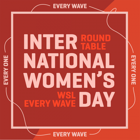 WSL Celebrates International Women's Day