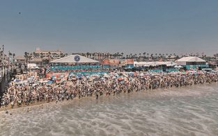 Vans US Open of Surfing returns to Huntington Beach