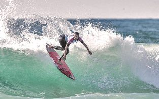 Quiksilver Pro and Roxy Pro France