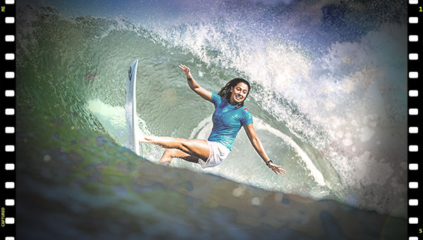 lululemon Partners with World Surf League