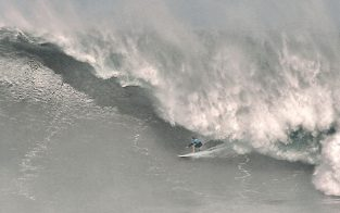 Jaws Big Wave Championships on tomorrow