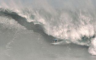 Jaws Big Wave Championships on tomorrow