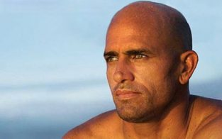 Kelly Slater Sports Emmy Award Nominations