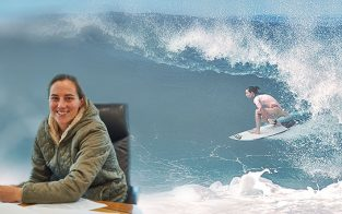 Rip Curl Inks New Deal with Tyler Wright