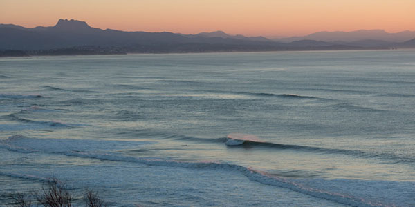 La Fédération défend le concept de plage dynamique et de retour à l'océan le 11 mai