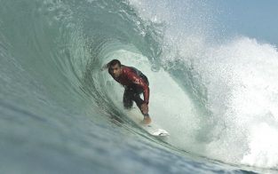 Patrick Beven : Une icône du surf mondial