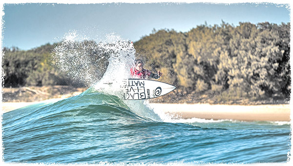 Wright Winner at the Tweed Coast Pro